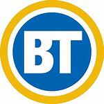 "Breakfast Television ""BT"" logo"